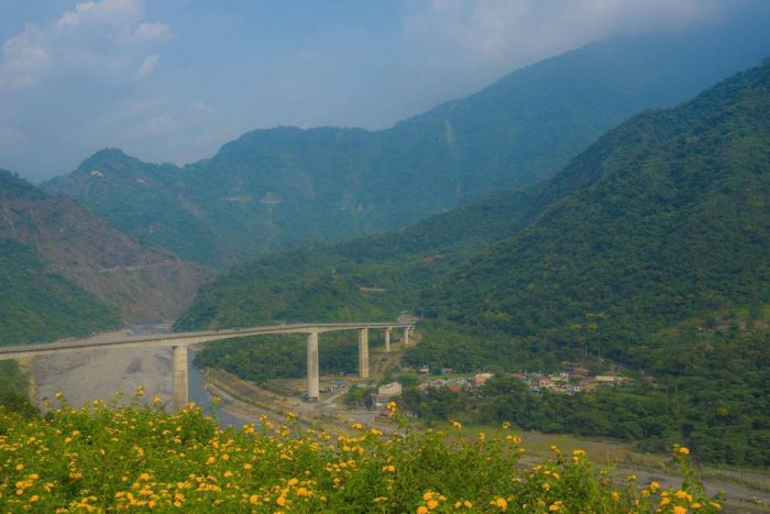 guchuan bridge