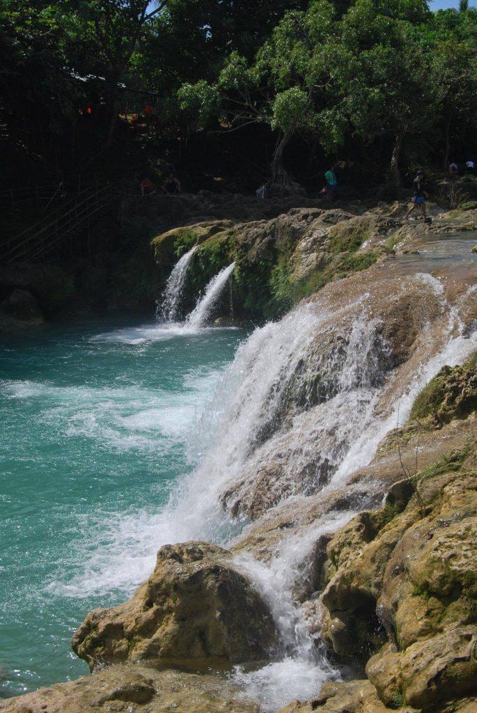 bolinao falls 3
