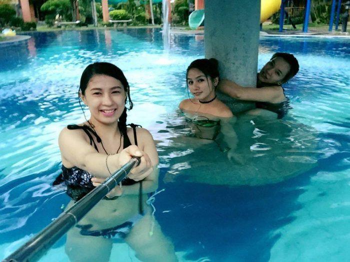 88 Hot spring